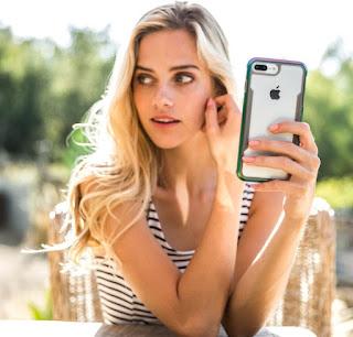 iPhone Meledak