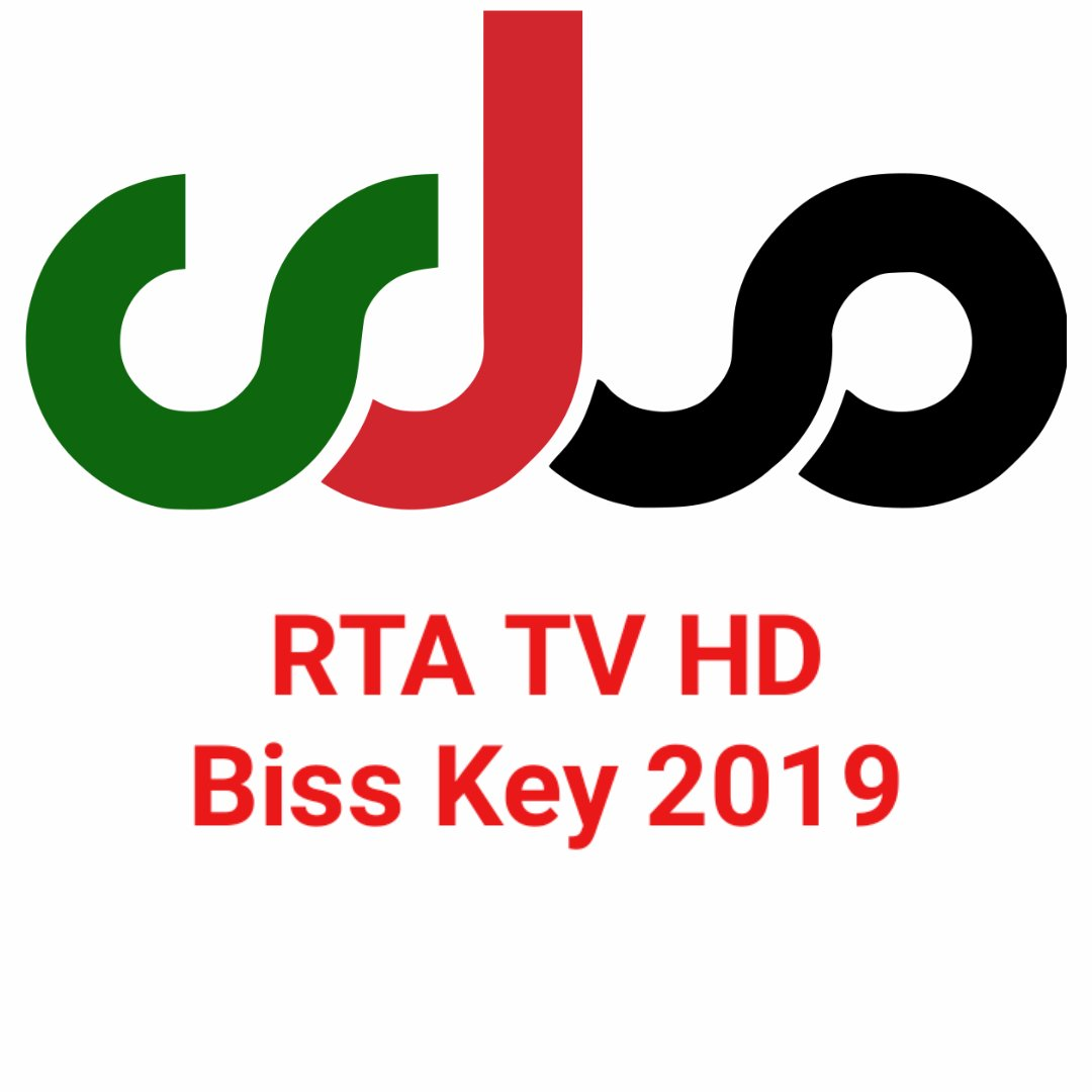 Sindhi Tech News: Rta tv biss key