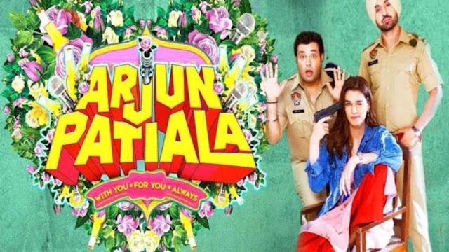 Download Arjun Patiala (2019) Movie HD 720p 1080p DVD SCR