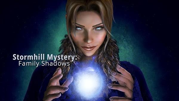 Stormhill Mystery: Family Shadows 1.07 (APK+ Full)
