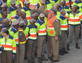 Traffic Officer Learnerships 2019 / 2020