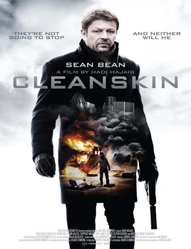 Ver Cleanskin (Amenaza terrorista) (2012) Online