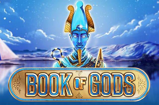 ULASAN SLOT BIG TIME GAMING BOOK OF GODS