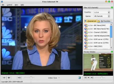 OnlineTV 12.16.6.14 Full Crack