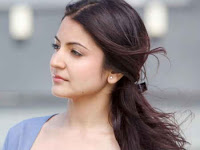 Anushka Sharma - Artis Bollywood terpopuler dan tercantik
