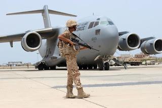 إقليم أرض الصومال الانفصالي يعلن وقف أعمال إماراتية لبناء قاعدة عسكرية في ميناء بربرة ويحوله إلى مطار مدني لاستقبال رحلات داخلية وخارجية