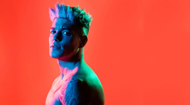 David Lafuente presenta 'Quiero Olvidarte', su nuevo single
