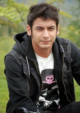 foto Boy Hamzah