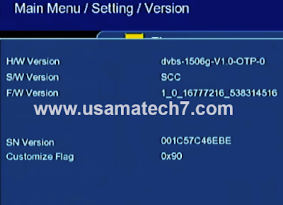 1506g New Software 2020 USB Download