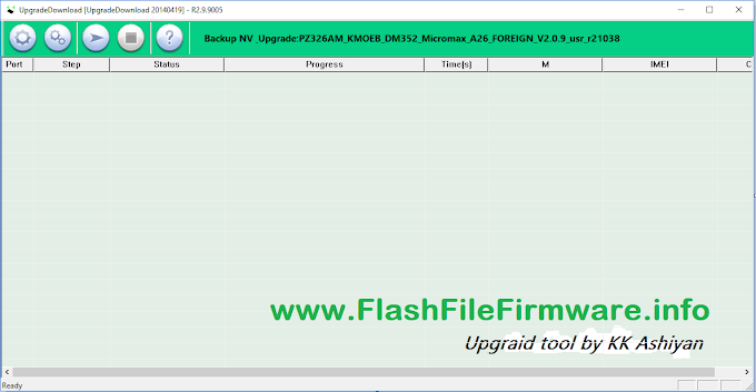 Fastboot FRP and Hard reset Tool Download
