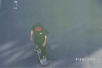 GET BACK : Rizqi Gea Mixtape 2018