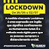 Prefeitura de Filadélfia decreta LOCKDOWN por 07 dias devido ao aumento de casos da Covid-19