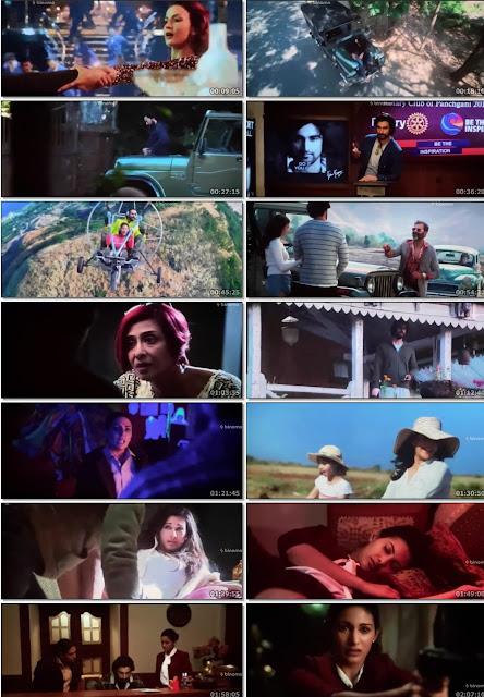 Download Koi Jaane Na (2021) Full Hindi Movie 720p 1GB PreDVDRip || Moviesbaba 1