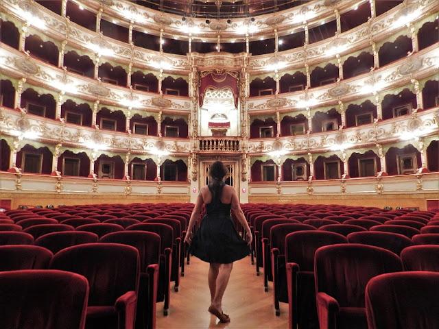 visita teatro grande brescia