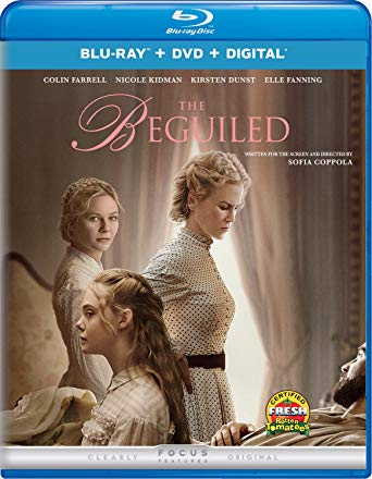 The Beguiled 2017 480p 250MB