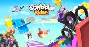 Scribble Rider APK