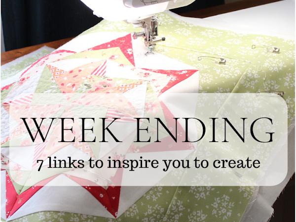 Week Ending - February 16