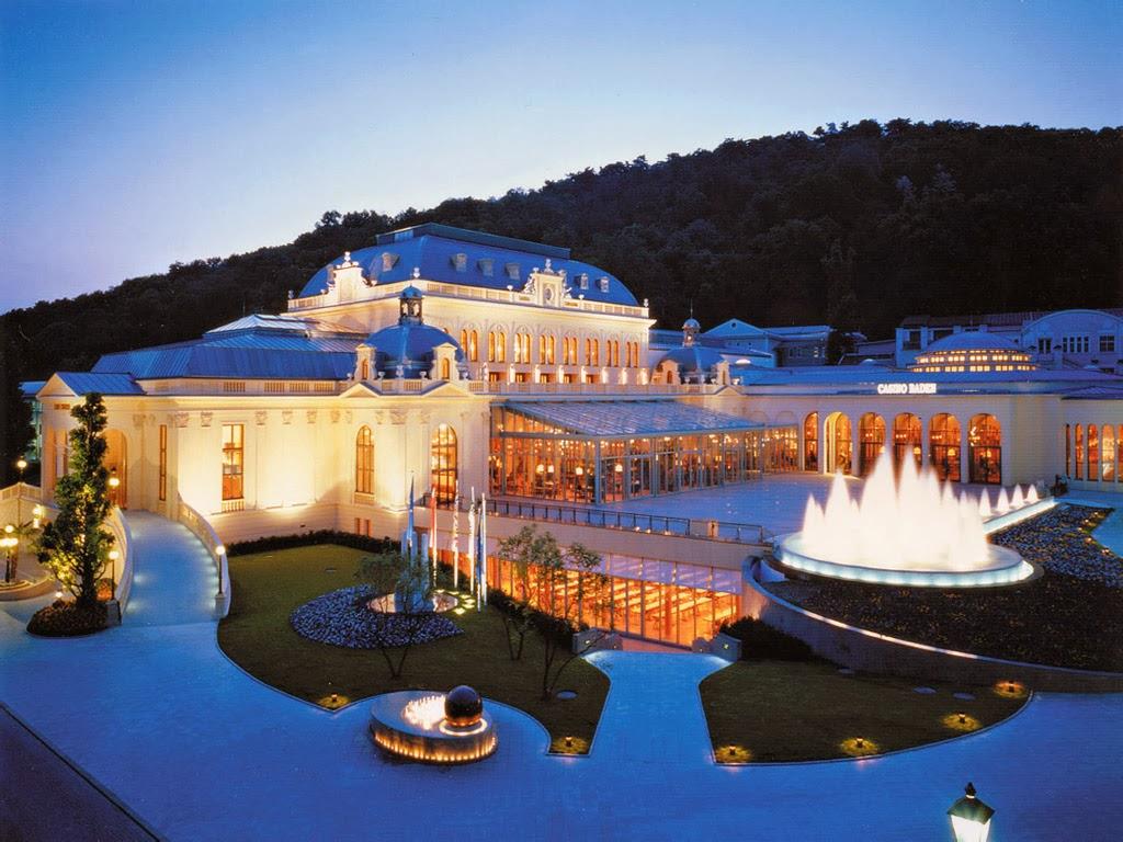 Casinos In Baden Baden Germany