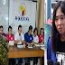 LOOK | Kabataan Rep. Sarah Elago Tutulungan ng Makabayan BLOC na magsampa ng Kaso sa mga Opisyal ng Nagpapakalat na Konektado siya sa NPA!