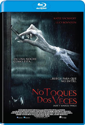 Don't Knock Twice 2016 BD25 Latino