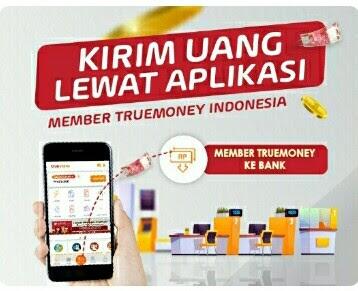 Cara Kirim Uang Dari Malaysia Ke Indonesia Lewat True Money
