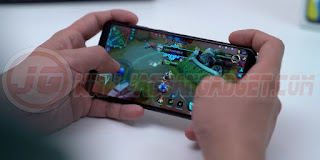 Samsung Galaxy M10 Mobile Legend