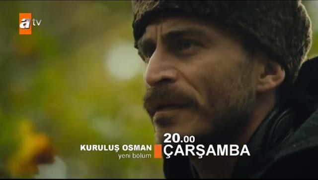 , Kuruluş Osman Konuralp Kim? Gerçek Tarihte Var mı?