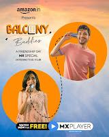 Balcony Buddies 2021 Short Movie Hindi 720p HDRip