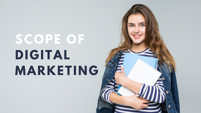 Scope of Digital Marketing - Career & Future | Digital Prodata