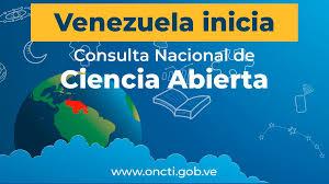 """Este viernes el ONCTI convocó para la participación en el Foro """"Ciencia Abierta: una aproximación conceptual desde América Latina""""."""