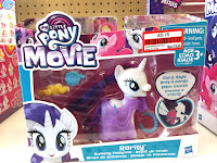 MLP Store Finds - MLP The Movie Rarity