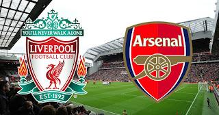 Ливерпуль – Арсенал смотреть онлайн бесплатно 24 августа 2019 прямая трансляция в 19:30 МСК.