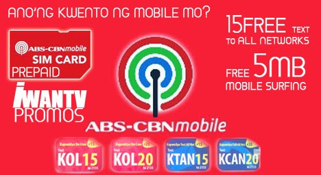 Abs cbn disclaimer