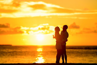Cerita cinta romantis