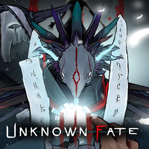 Unknown Fate v1.25 Apk Mod [Full Version Unlocked]