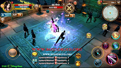 Download Game Age Of Wushu Apk Android