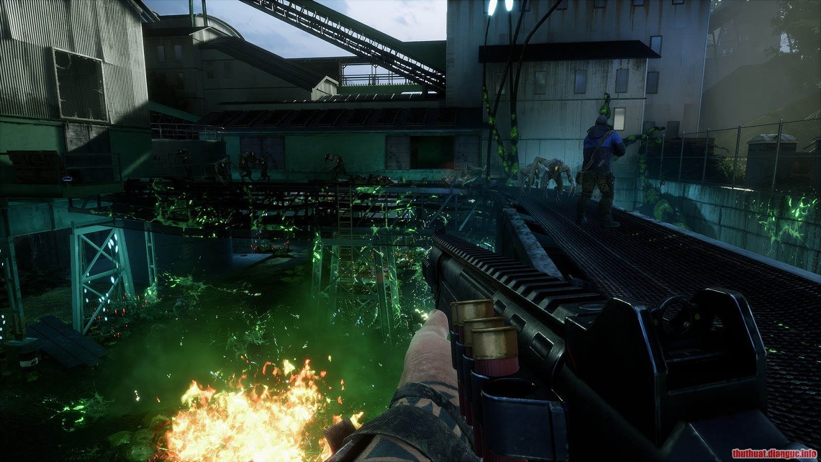 Download Game Earthfall Full Crack, Game Earthfall , Game Earthfall free download, Game Earthfall full crack, tải Game Earthfall miễn phí