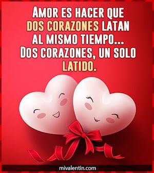 Simbolos de San Valentín