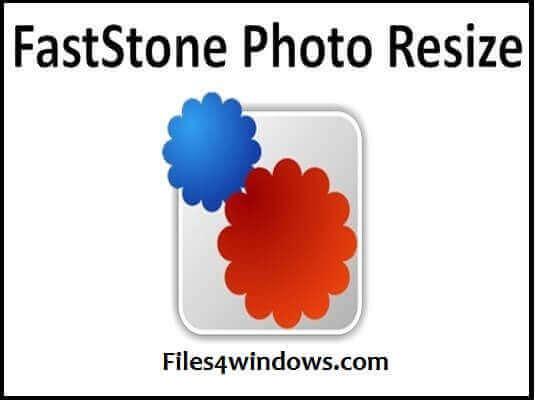FastStone-Photo-Resizer