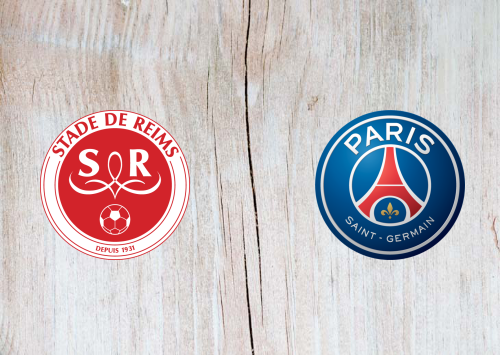 Reims Vs PSG Highlights 27 September 2020 U26bd Football