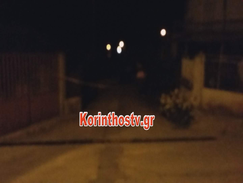 Φρίκη στο Μικρό Βάλτο Κιάτου: Bρέθηκε θαμμένη στην αυλή του σπιτιού της – Ομολόγησε ο γιος της (φωτό-βίντεο)