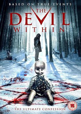 The Devil Complex 2016 Custom HD Dual Latino 5.1