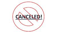 End Cancel Culture artwork and symbol