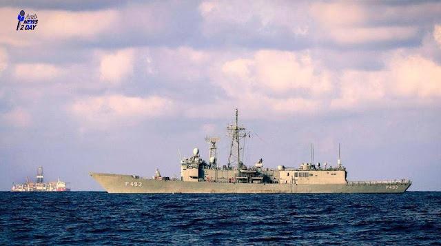 تركيا تسحب سفنا عسكرية ... بعد تحذير شديد اللهجة