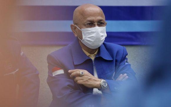 Kubu Moeldoko Ancam Kuliti SBY di Pengadilan, PD: Yaelah, Cari Sensasi Lagi!
