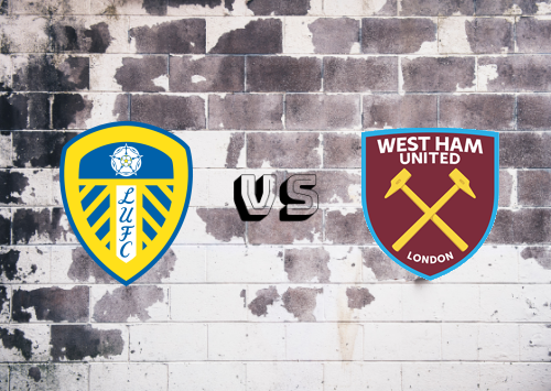 Leeds United vs West Ham United  Resumen y Partido Completo
