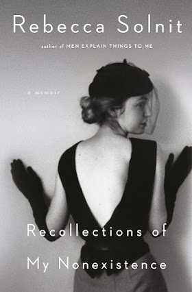 Recollections of My Non-Existence by Rebecca Solnit pdf