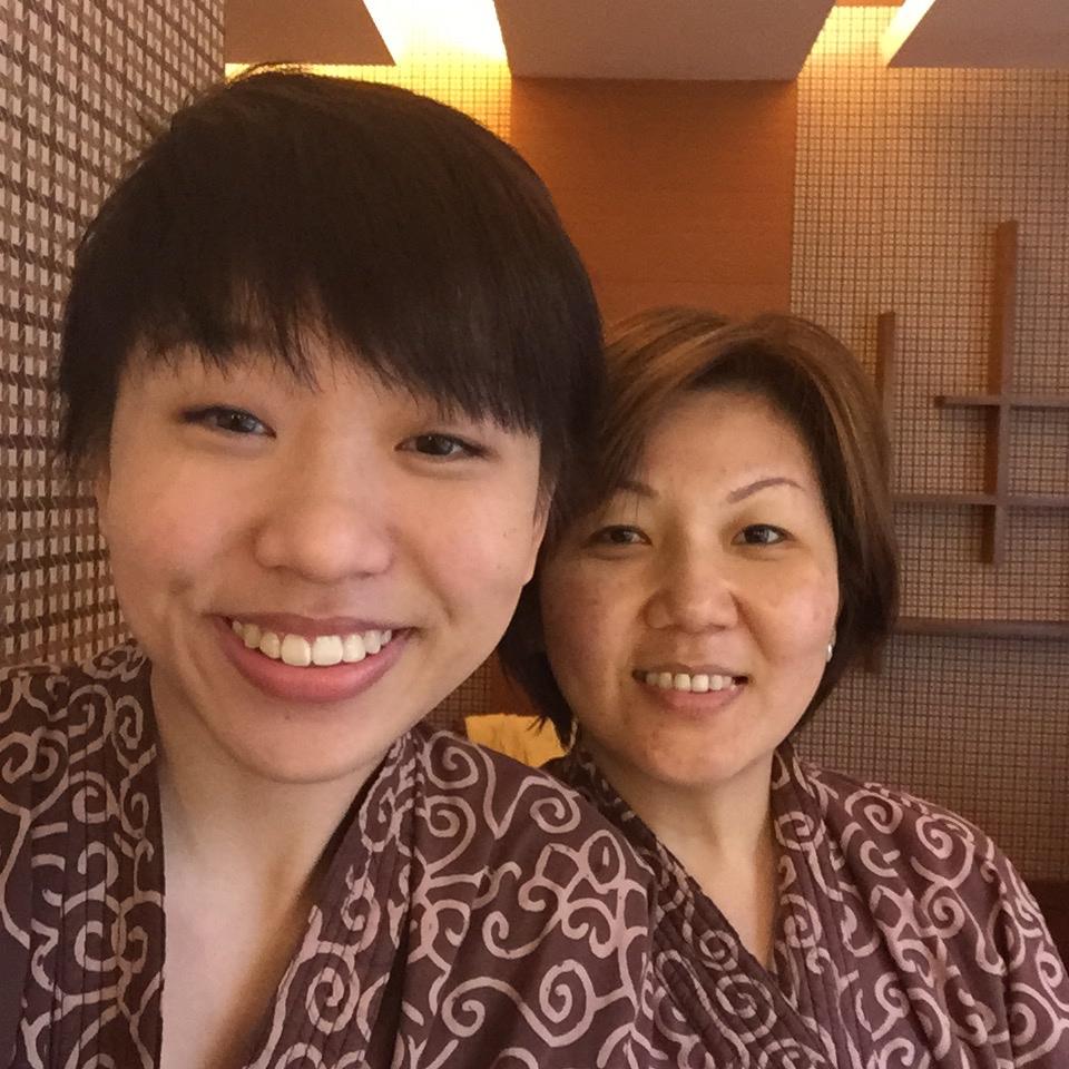 Asian massage lesbians