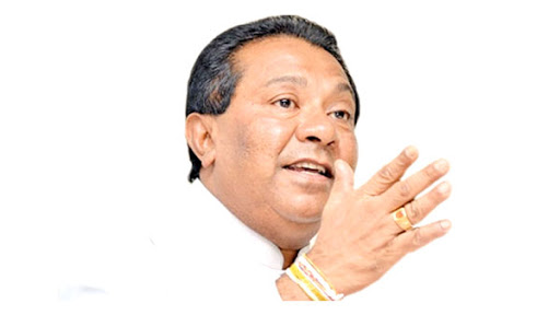 கருணாவை மன்னிக்குமாறு கோருகிறார் எஸ்.பீ.திஸாநாயக்க - News View