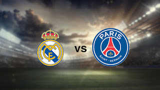 مشاهدة مباراة باريس سان جيرمان وريال مدريد بث مباشر 18-09-2019 دوري أبطال أوروبا